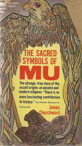 The Sacred Symbols of MU