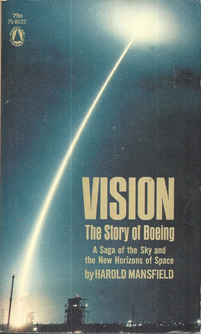 Vision The Story of Boeing