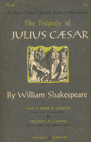 The Tragedy of Julius Ceasar