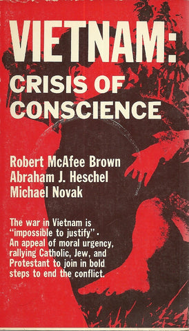 Vietnam: Crisis of Conscience