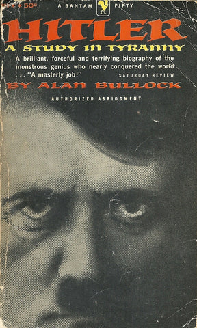 Hitler A Study in Tyranny