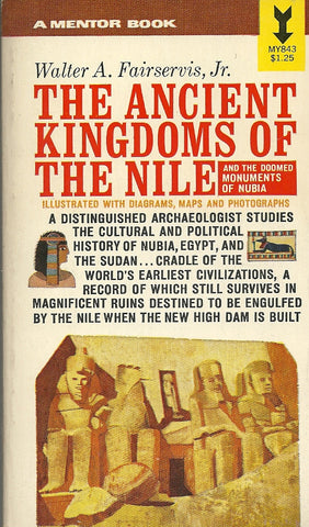 The Ancient Kingdoms of the Nile