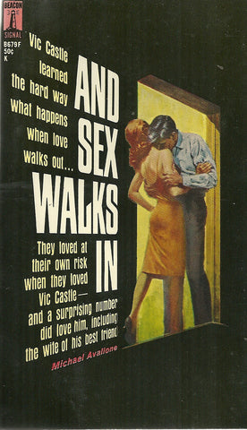 And Sex Walks In