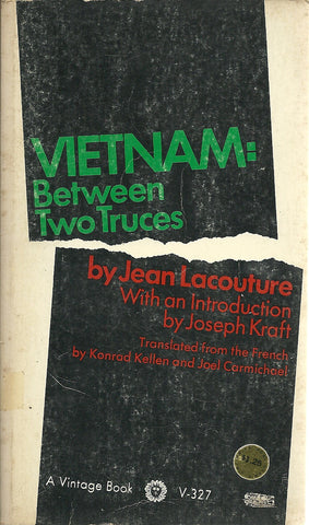 Vietnam: Between Two Truces
