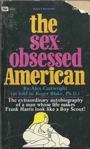The Sex Obsessed American