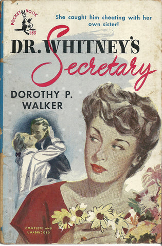 Dr.Whitney's Secretary