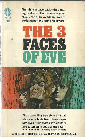 The 3 Faces of Eve