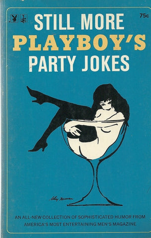 Still More Playboy's Party Jokes