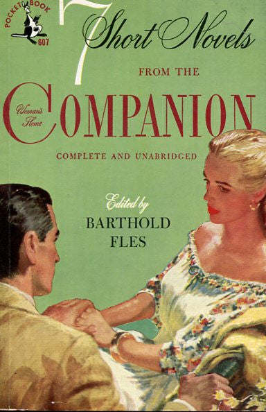 7 Short Novels from the Woman's Home Companion