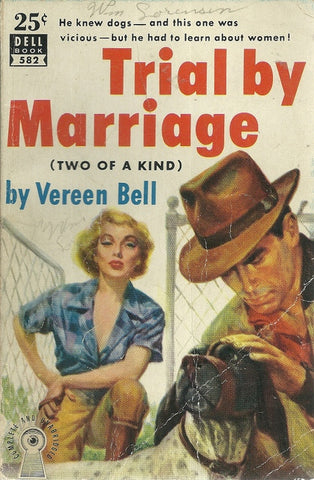 Trial by Marriage