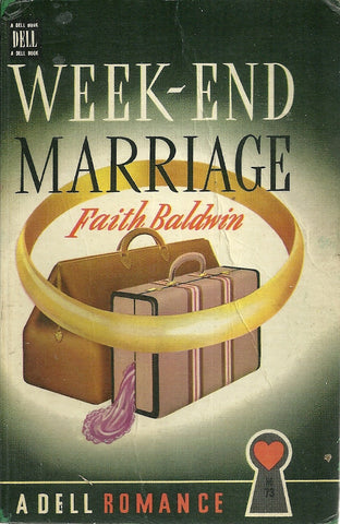 Week-End Marriage