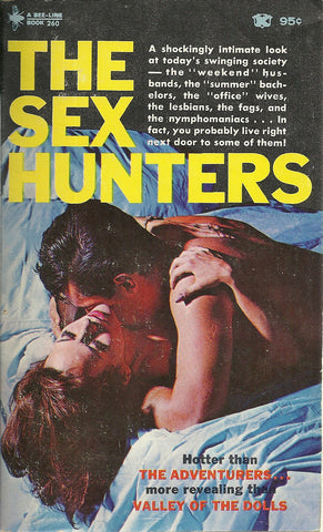 The Sex Hunters
