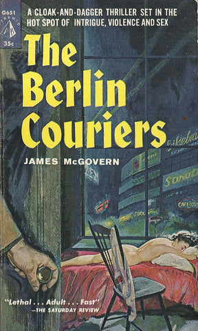 The Berlin Couriers