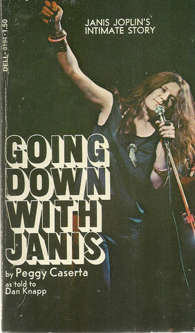 Going Down With Janis