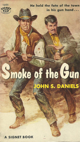 Smoke of the Gun