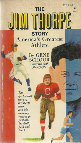 The Jim Thorpe Story