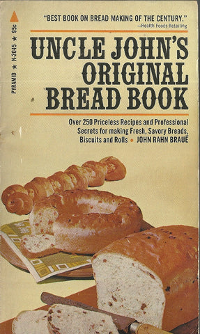 Uncle John's Original Bread Book