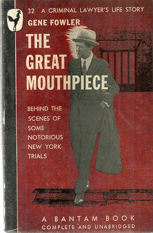 The Great Mouthpiece