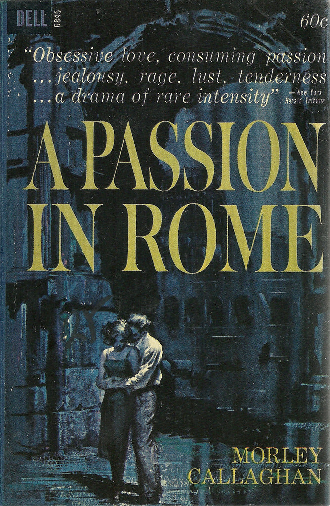 A Passion in Rome