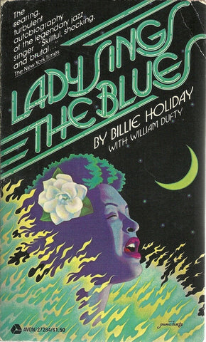 Lady Sing the Blues