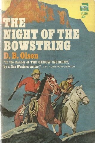 The Night of the Bowstring