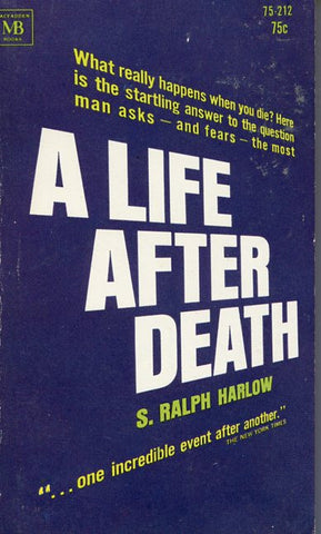 A Life After Death
