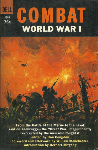 Combat World War I