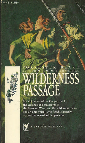 Wilderness Passage