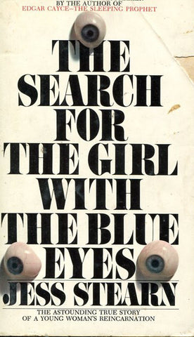 The Search for the Girl with the Blue Eyes