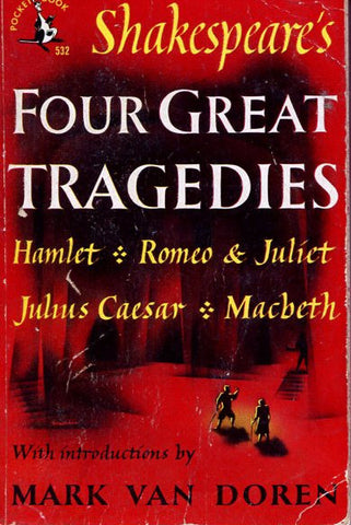 Four Great Tragedies
