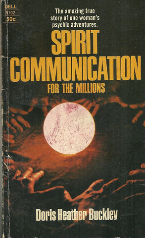 Spirit Communication for the millions