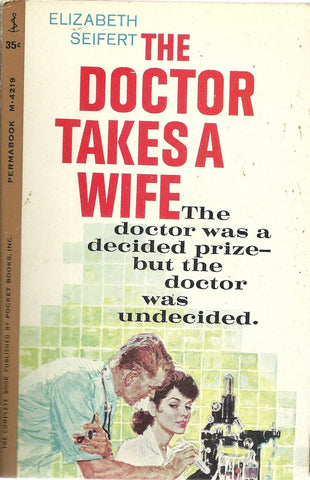 The Doctor Takes a Wife