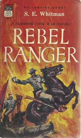 Rebel Ranger