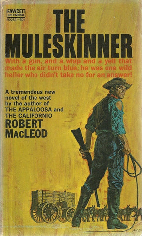 The Muleskinner