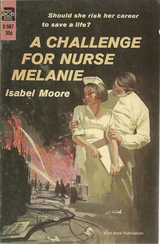 A Challenge for Nurse Melanie
