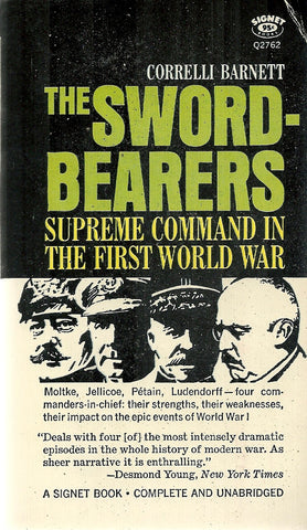 The Swordbearers