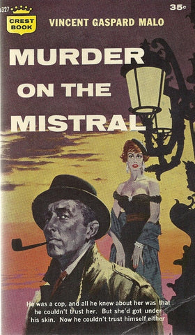 Murder on the Mistral