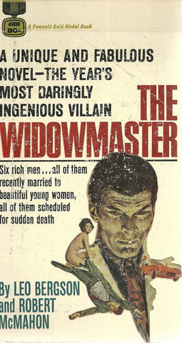 The Widowmaster