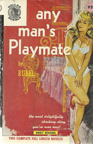 Any Man's Playmate/Strumpets' Jungle