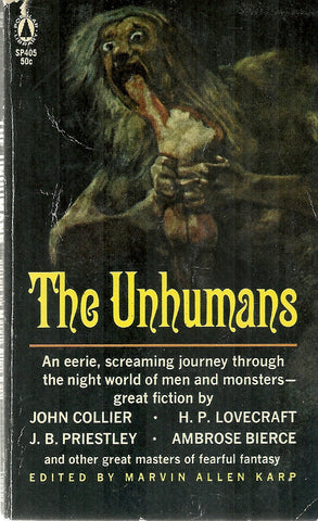 The Unhumans