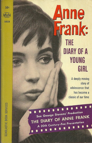 Anne Frank: The Story of a Young Girl