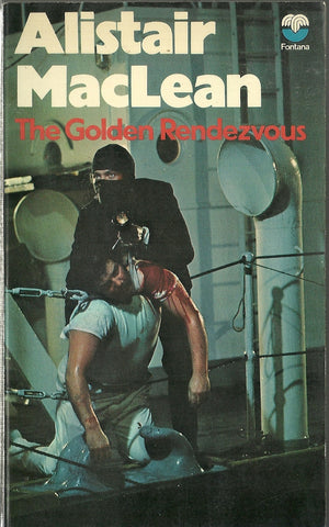 The Golden Rendezvous