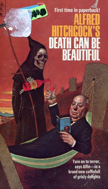 Death Can Be Beautiful