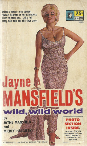 Jane Mansfield's Wild, Wild World