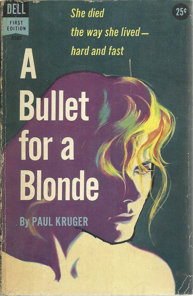 A Bullet for a Blonde