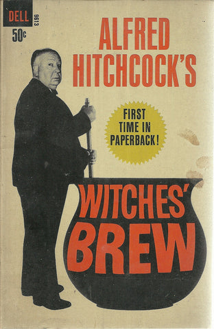Alfred Hitchcock's Witches'Brew