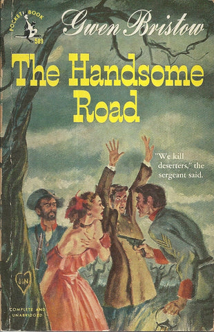 The Handsome Road
