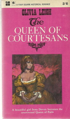 The Queen of Courtesans