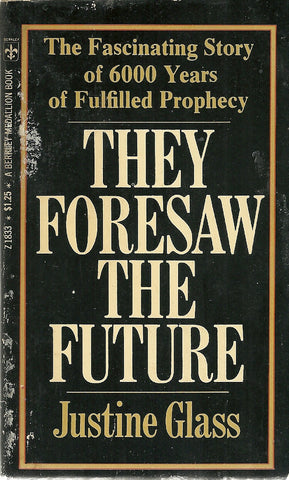 The Foresaw the Future