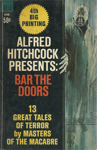 Alfred Hitchcock Presents: Bar the Doors
